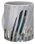Budgerigar Coffee Mug