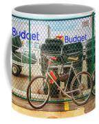 Budget Bicycle Coffee Mug