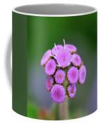 Buds In Purple Coffee Mug
