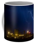 Budweiser  Storm Coffee Mug