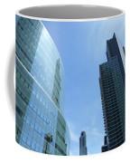 Bue Behemoths Coffee Mug