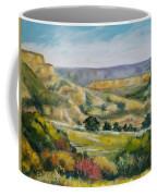 Buena Vista Coffee Mug