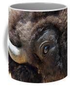 Buff Eye Coffee Mug