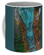 Buffalo Falls -033 Coffee Mug
