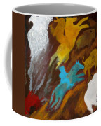 Buffalo Hunt  -021 Coffee Mug