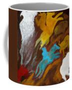 Buffalo Hunt  -021 Coffee Mug