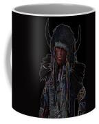 Buffalo Hunter Coffee Mug
