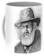 Buffalo Hunter Coffee Mug