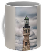 Buffalo Lighthouse 5848 Coffee Mug