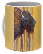 Buffalo Mania Coffee Mug