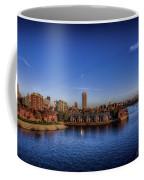 Buffalo New York  Coffee Mug