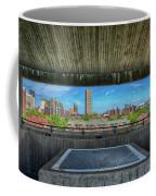 Buffalo New York Window Coffee Mug