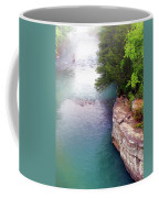 Buffalo River Mist Coffee Mug