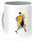 Buffalo Sabres Player Shirt Coffee Mug