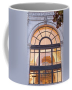 Buffalo Savings Bank 11532 Coffee Mug