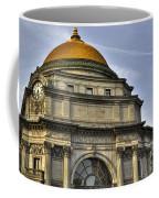 Buffalo Savings Bank Coffee Mug