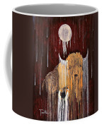 Buffalo Spirit Coffee Mug