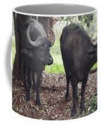 Buffaloes Coffee Mug
