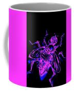 Bug 9 Coffee Mug