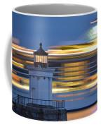 Bug Light Cruise Ship Coffee Mug
