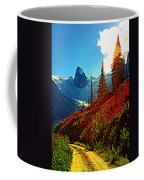 Bugaboos Evening Buzz Coffee Mug