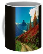 Bugaboos Evening Coffee Mug