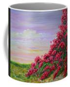 Bugambilia  De Tampa Coffee Mug