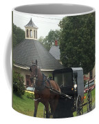 Buggy Travels By Coffee Mug