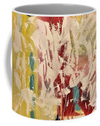 Bug's Garden Coffee Mug