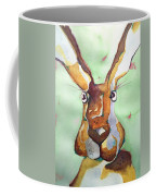 Bugsy Malone Coffee Mug