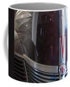 Buick 8 Coffee Mug