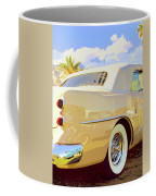 Buick Super Coffee Mug