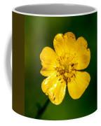 Build Me Up Buttercup Coffee Mug