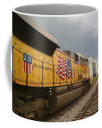 Building America Coffee Mug