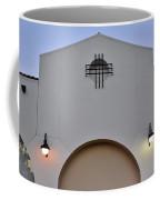 Building And Lighting Abstract I Coffee Mug