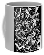 Building Blocks 2 Coffee Mug