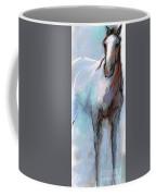 Building Character  Coffee Mug