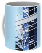 Building Reflection True Color Coffee Mug