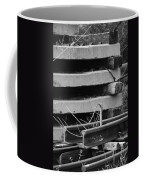 Building Tracks Coffee Mug