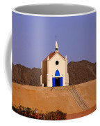 Built Of Sand Coffee Mug