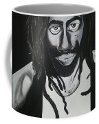 Buju Banton Coffee Mug