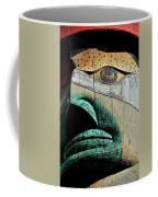 Bukwilla Coffee Mug