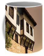 Bulgarian House Coffee Mug