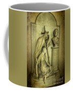 Bulkeley Memorial Coffee Mug