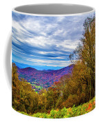 Bull Creek Valley Coffee Mug
