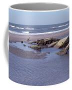 Bull Island 1 Coffee Mug