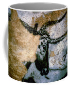 Bull: Lascaux, France Coffee Mug