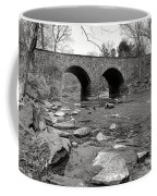 Bull Run Bridge Coffee Mug
