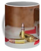 Bullets Coffee Mug
