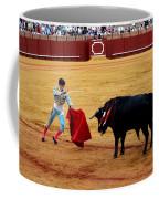 Bullfighting 22 Coffee Mug